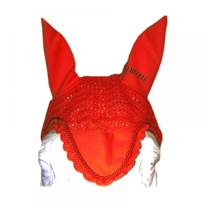 Lami-cell fly bonnet mirage collection  Orange