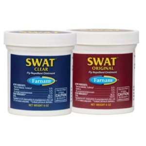 Repellente in crema Farnam Swat 200gr