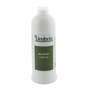 Umbria Equitation shampoo for horses