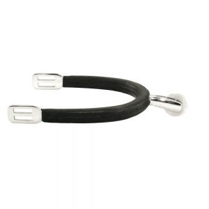 Umbria Equitation spur unisex with small wheel