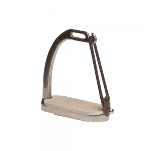 Umbria Equitation  inox stirrup