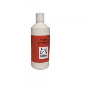 Tattini horse shampoo