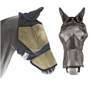 Lamicell long Anti-fly mask