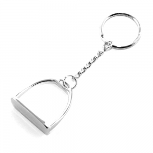 Umbria Equitation key ring
