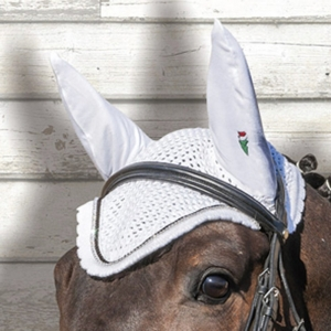 Equiline bonnet Rio model with strass