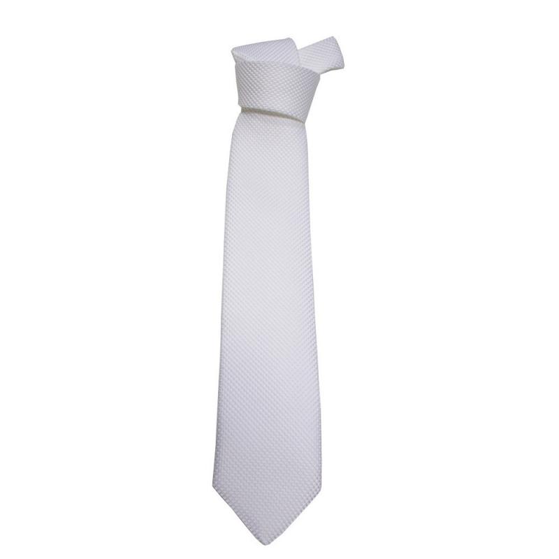 Tattini cravatta da uomo da concorso a nido d'ape
