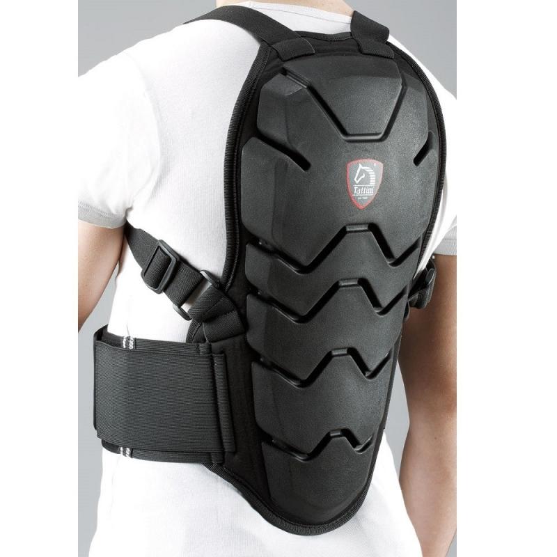 Tattini protezione salva schiena livello 2 adulto