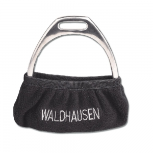 Waldhausen equitation stirrup cover