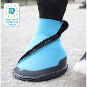 Woof Wear medical hoof boot for horses and pony