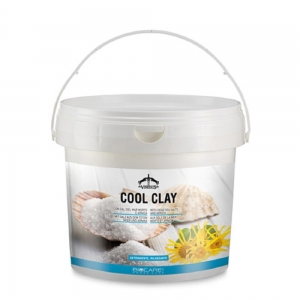Veredus cool clay cretata with dead sea salt and equitation  arnica