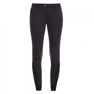 Cavalleria Toscana women trousers  with new grip system