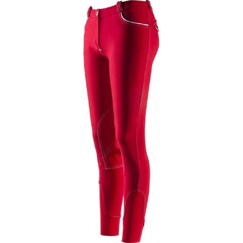 Ekkia Equi-Theme pantalone da equitazione donna modello Verona