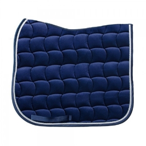 Harcour Underseat for horses Chantilly model for dressage Blue color