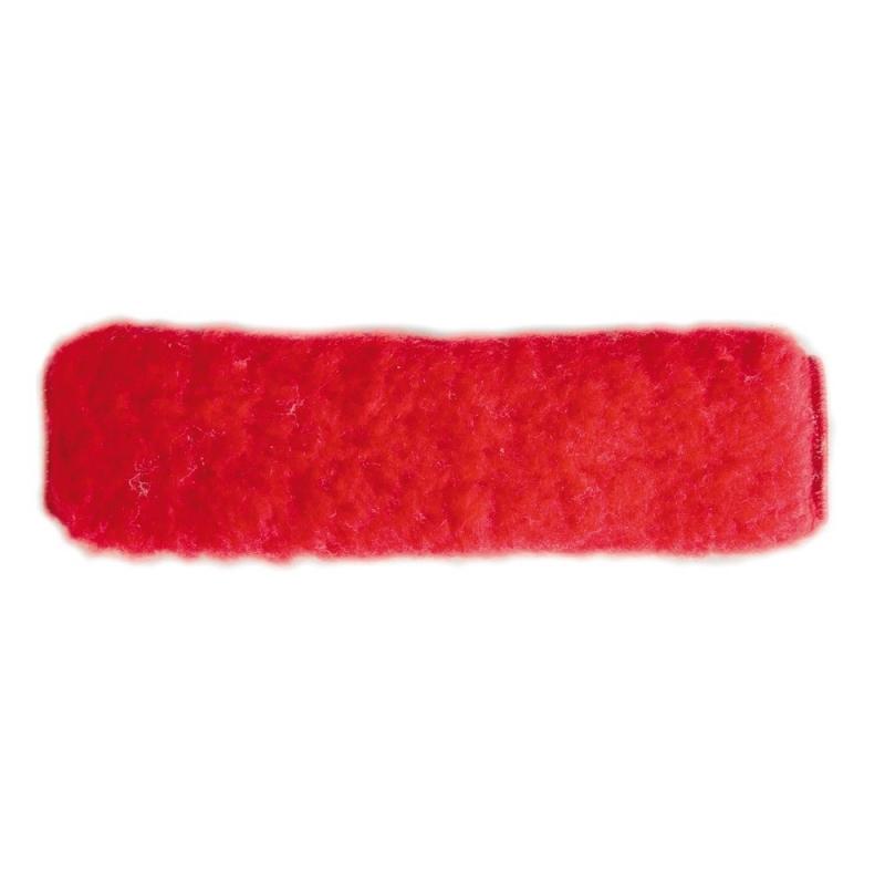 Umbria Equitazione nasalina in lana sintetica vari colori