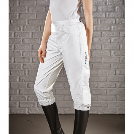 Pantalone waterproof modello Pisa unisex in nylon Equiline