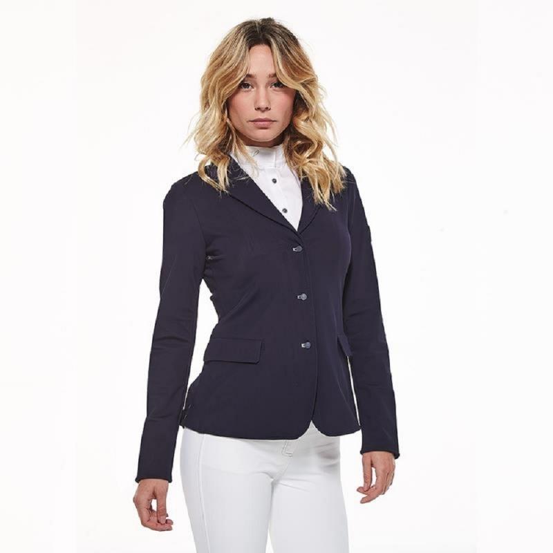 Harcour giacca da competizione da donna modello Illuna