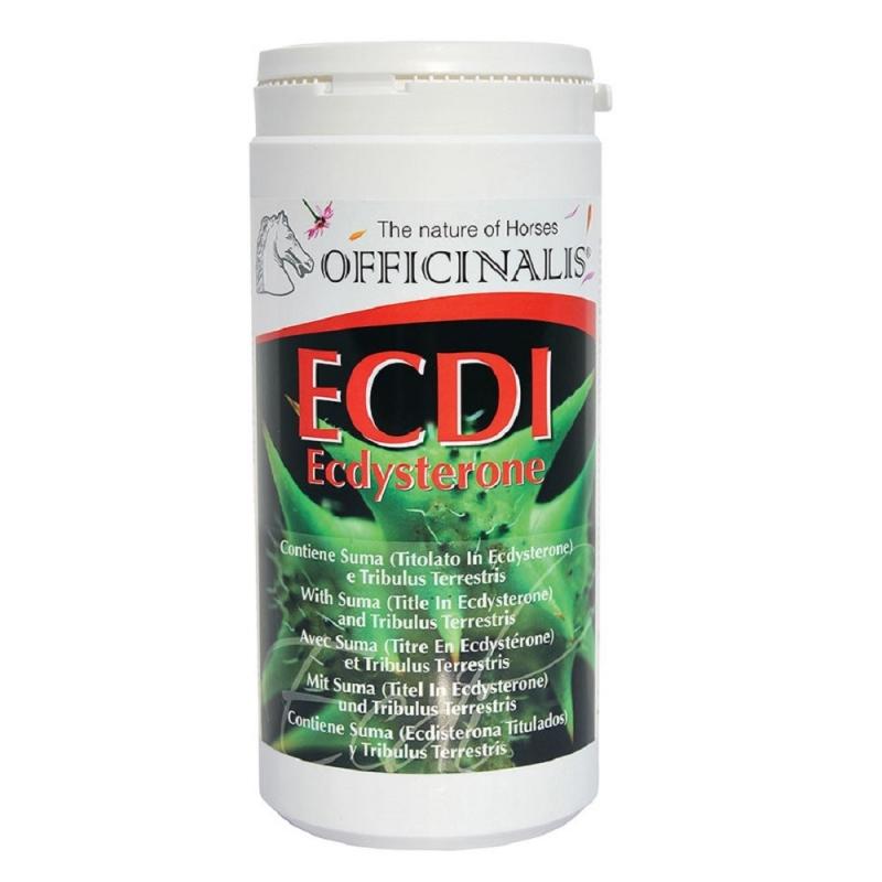 Officinalis Pro Muscle con vitamina E, Selenio NN-Dimetiglicina