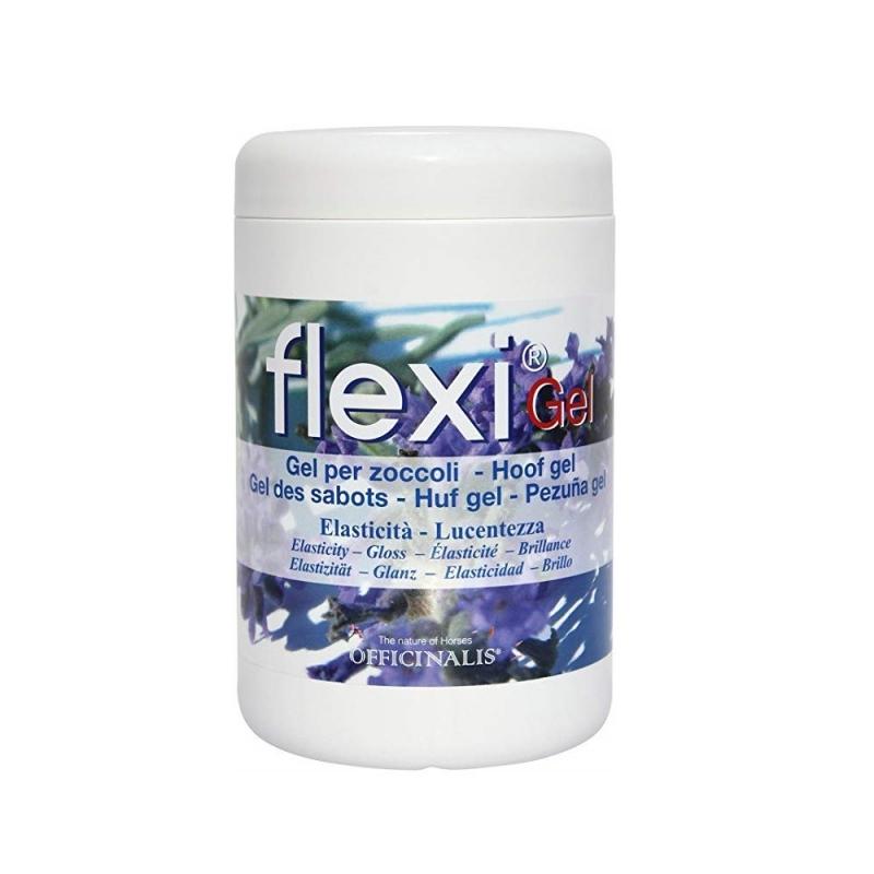 Officinalis Flexi Gel grasso con estratti di lavanda 1000 ml