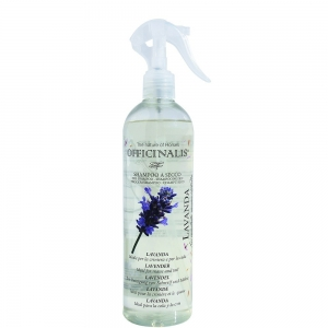 Officinalis Dry Lavander Shampoo perfect for tails and manes