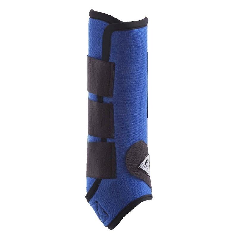 ACavallo boot & ankle AC653- Respira newprene rear boots