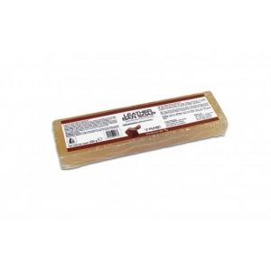 Leather bar soap saponetta con glicerina