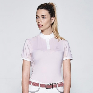 Harcour Polo da Donna modello Monica