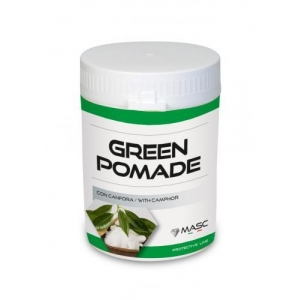 Masc Green Pomade 250ml