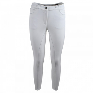 Pantaloni donna modello Dakota full Grip 09 Sarm Hippique