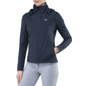 Equiline giacca in softshell donna