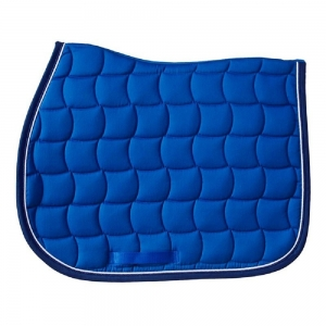 Harcour Underseat for horses Chantilly model for Jumping Blue color