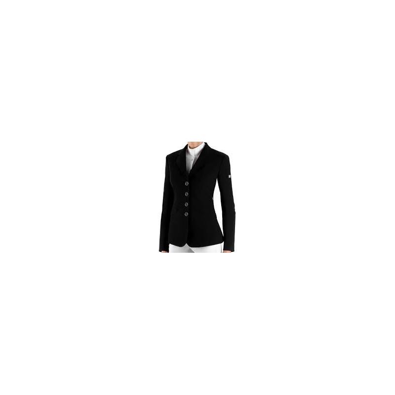 Equiline giacca da concorso donna modello Gait Colore Nero