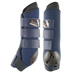 Stable boots in neoprene  Umbria Equitazione