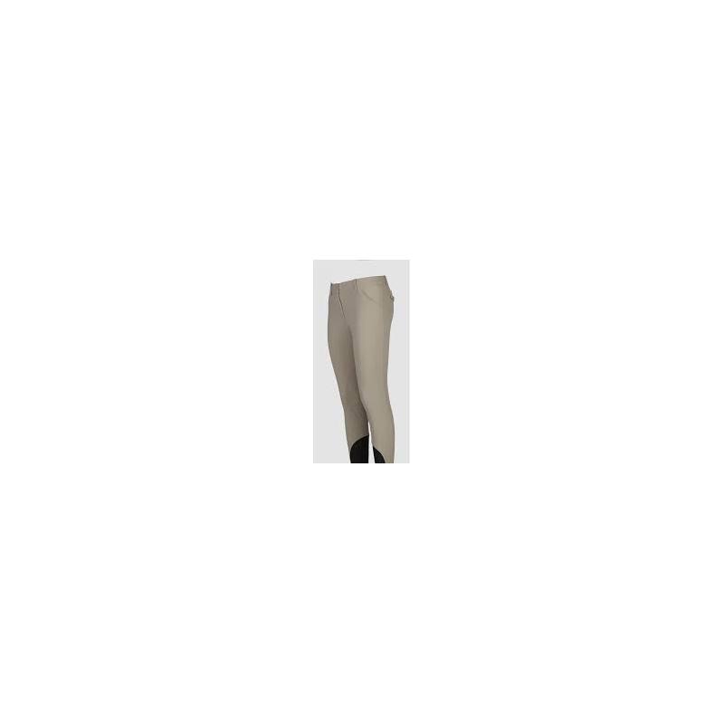 Equiline pantalone donna modello Boston colore Beige