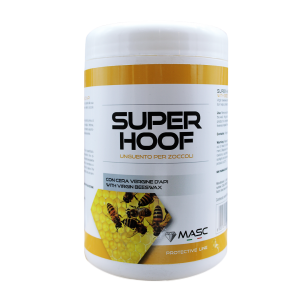Super Hoof unguento per zoccoli 1000ml