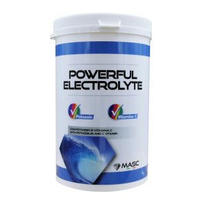 Powerful Electrolyte 1000g