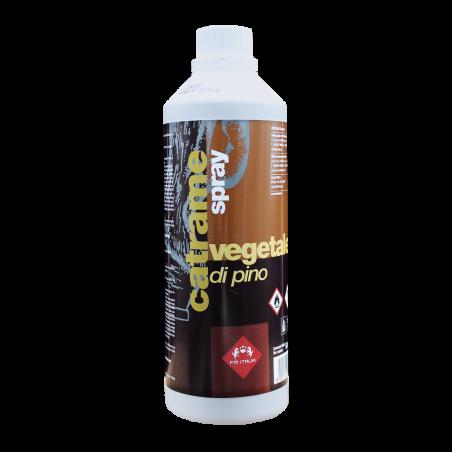 FM Italia catrame vegetale di pino spray per cavallo 500 ml