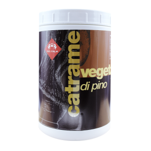 FM Italia vegetable unguent for horses 1000g