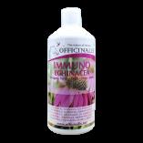 Officinalis Immuno Echinacea mangime complementare arricchito di propoli 700 ml
