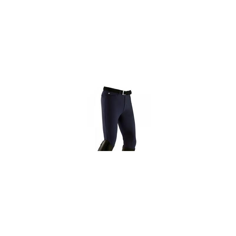 Equiline pantalone uomo modello Willow-X-Grip colore Grigio