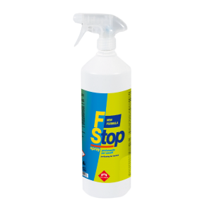 Repellente spray Fly Stop antimosche FM Italia
