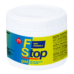 Repellente Gel F Stop 500 ml FM Italia