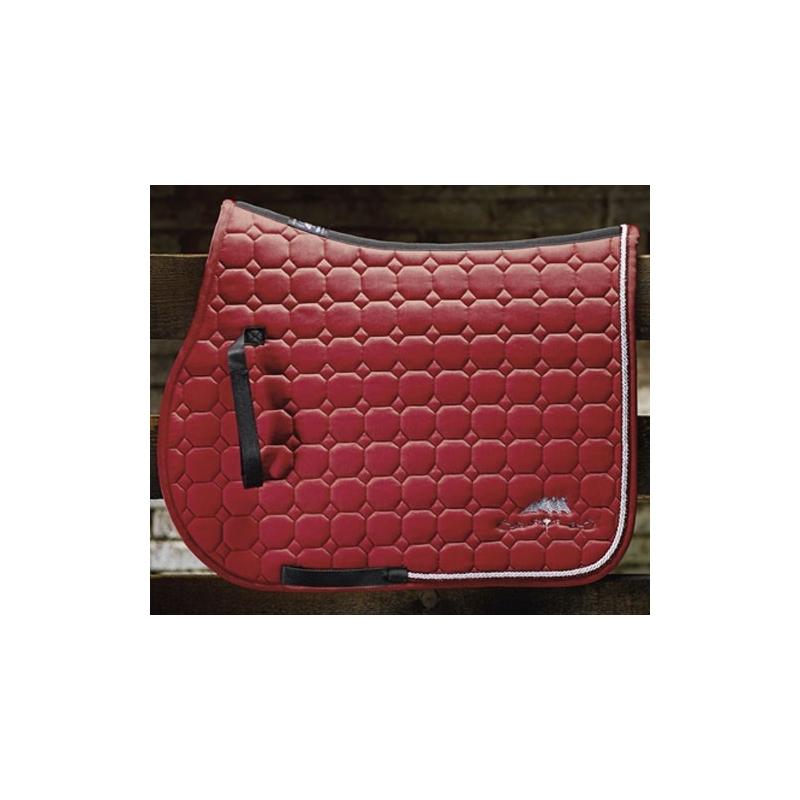 Equiline sottosella Glitter colore Rosso