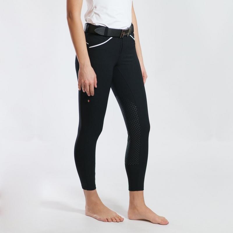 For Horses Equitation jeans for women Silvie model