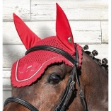 Equiline bonnet with Glitter