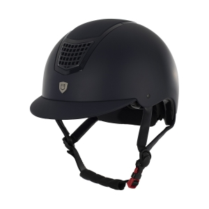 Cap modello Eclipse Plain Matt Equestro