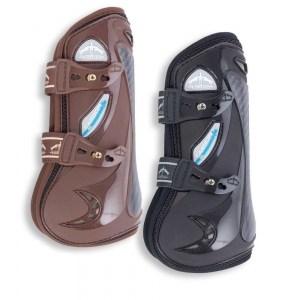 Veredus tendon boots Carbon Gel