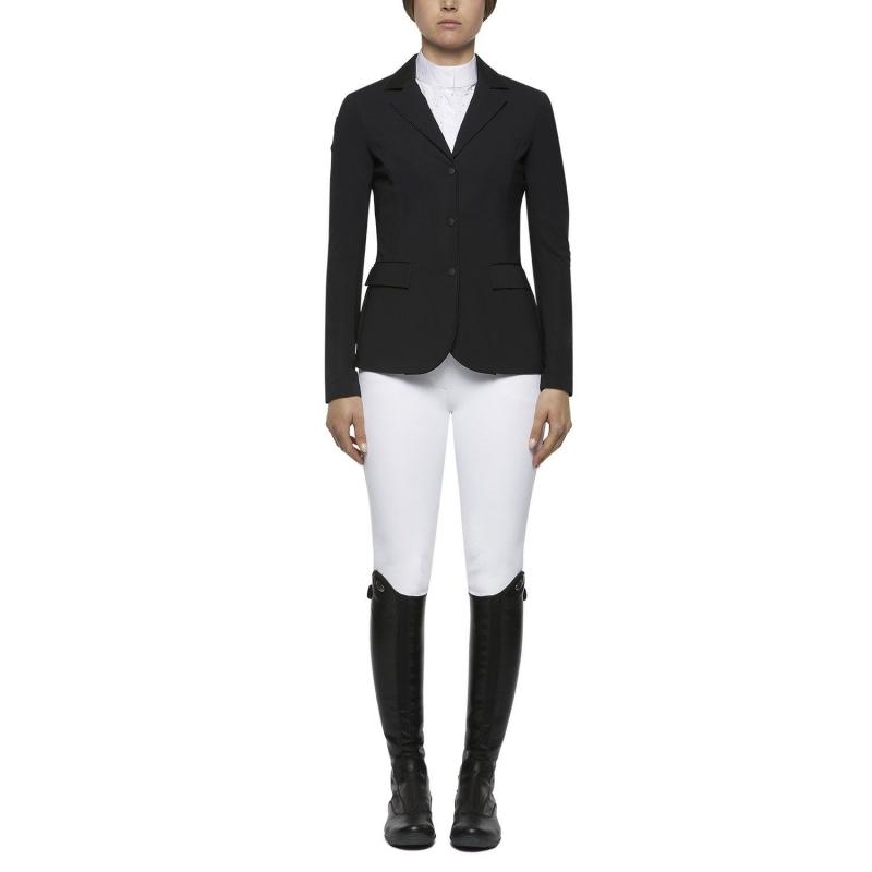 Giacca da concorso donna Cavalleria Toscana