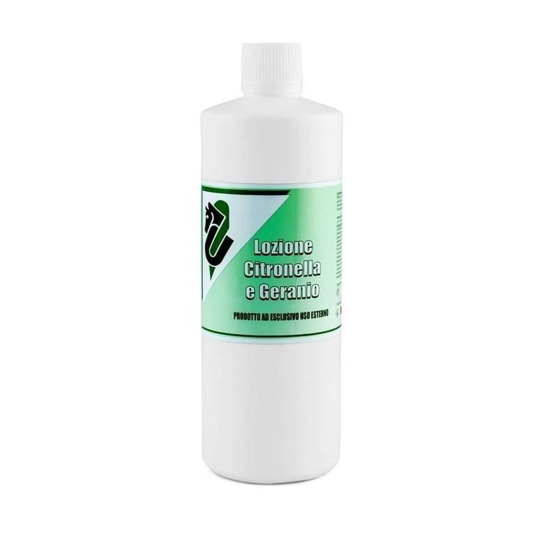 Umbria Spray antimosche cintronella e geranio