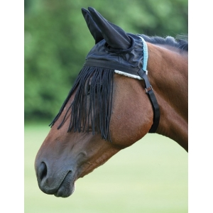 Anti-fly Shires frange with ears cover