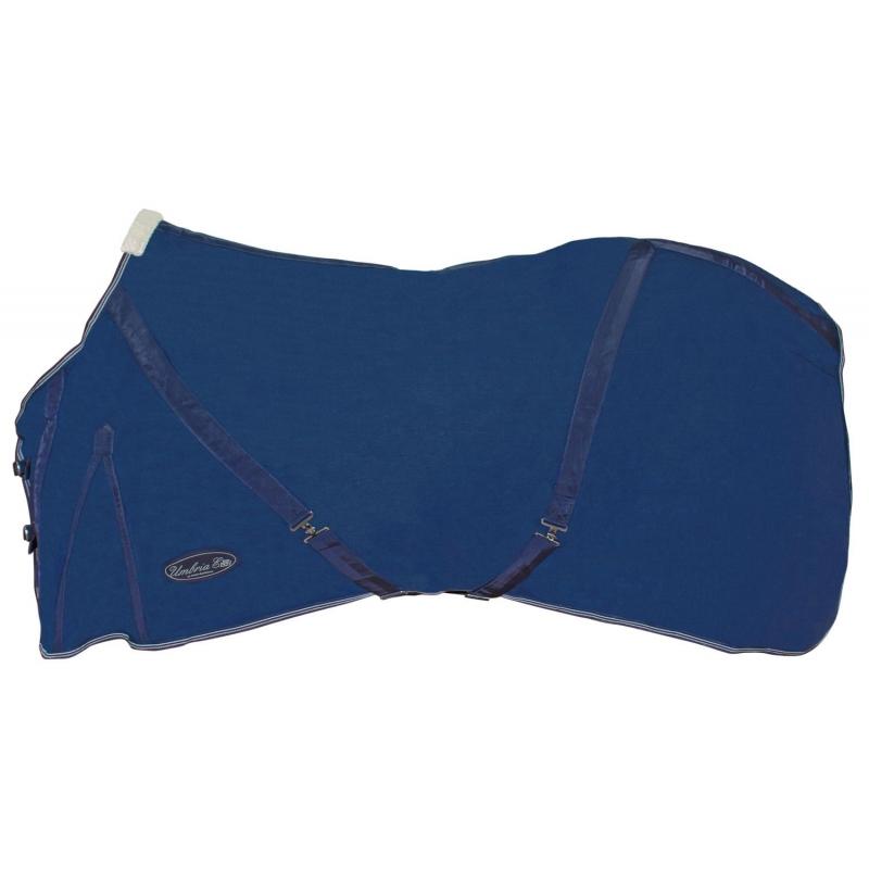 Umbria coperta di cotone modello Malaga